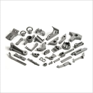 Rust Resistance Investment Casting
