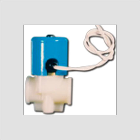 Water Purification Valves