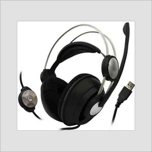 5.1 Channel USB headphone for PC