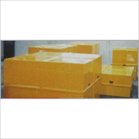 Electronic Instrumentation Protection Box
