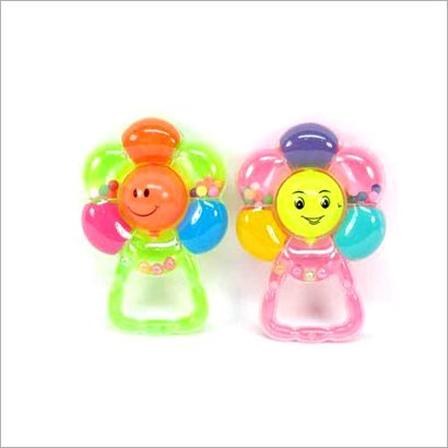 Various Colors Are Available Designer Rock Bell Toys