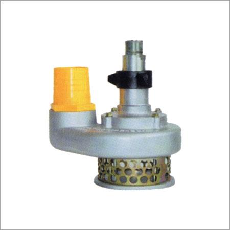 Flexible Shaft Pump