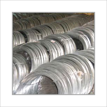 Industrial Grade Steel Wires