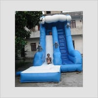 Inflatable Water Slides For Water Parks