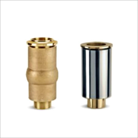 Manufacturer Of Nozzles From Ahmedabad By Aquascape Engineers