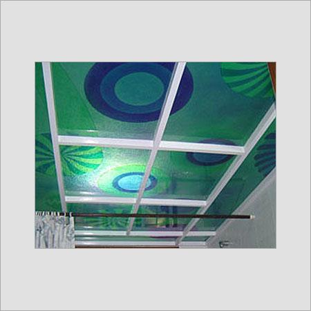 Frp Interior Decorative Panel