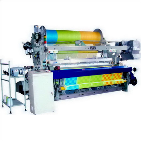 Terry Towel Loom Machine