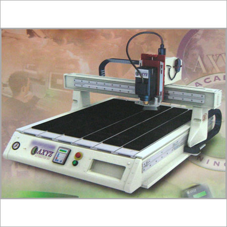 Cnc Routing Machine in Bengaluru, Karnataka - AXYZ AUTOMATION PVT  LTD