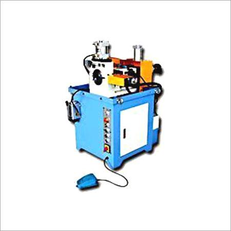 Industrial Grade Chamfer Machine