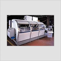 Linear and Rotary Transfer Machines