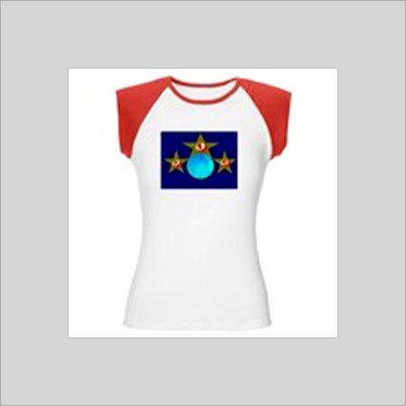 Short Sleeve Designer T-Shirts