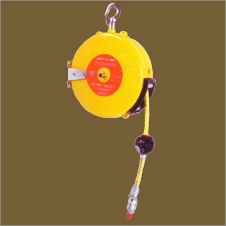 Air Hose Reel Fully Automatic Balancer