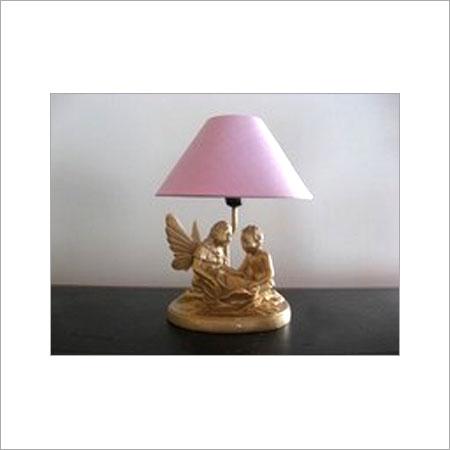 Designer Electric Table Lamp