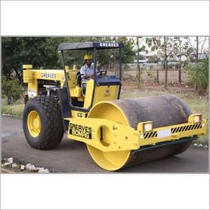 Drum Vibratory Rollers