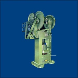 Industrial Friction Screw Presses