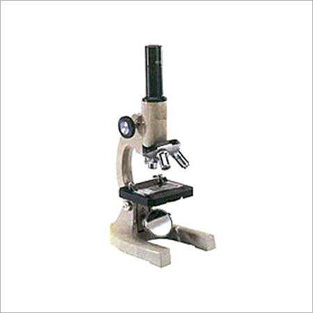Industrial Grade Monocular Microscope
