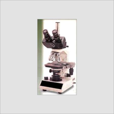 Industrial Grade Trinocular Microscope