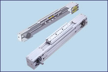 Linear Motion Speed Guide