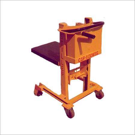 Mechanical Stacker