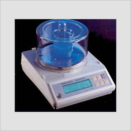 Various Colors Are Available Precision Weighing Machine With Digital Display