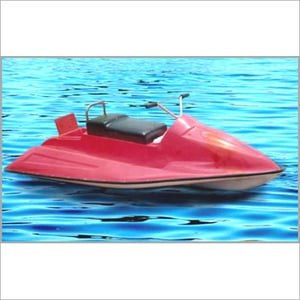 Water Scooter Boat