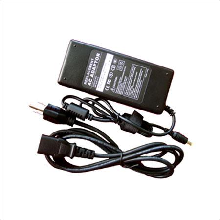 Black AC DC Adaptor