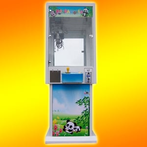 Advance Claw Crane Catch Game Machine with Metal Cabinet