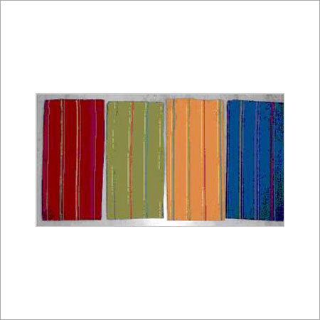 Exporter of Kitchen Towels from Karur by FORTUNE IDEA FAB