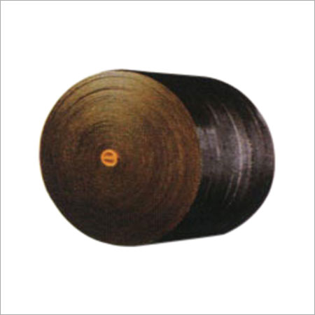 Black Color Conveyor Belt Roll Length: Various Length Are Available Inch (In)