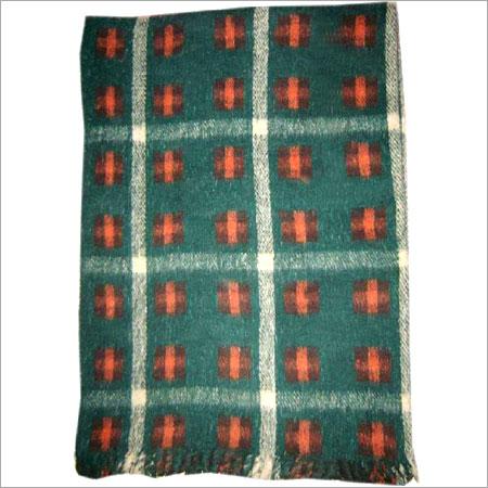 Synthetic Blanket