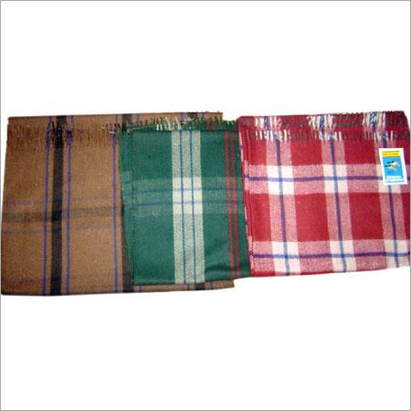 Woolen Quilt