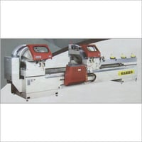 Automatic Double Head Cutting Off Machine