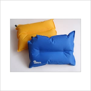 Promotional Self-Inflatable Cushion