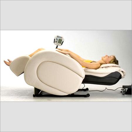 Inversion Stretch Massage Chair