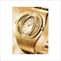 Ladies Fancy Bangle Watch