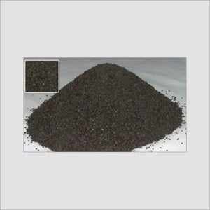 Synthetic Emery Grit