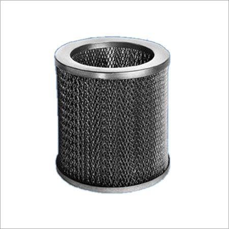 Manual Air Intake Filter