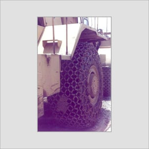 Precisely Made Tyre Protection Chains