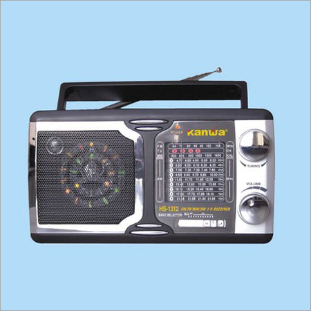 AC/DC Radios (Multi Band Radios)