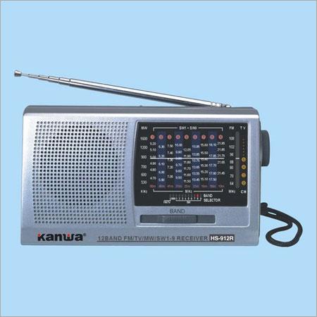 Portable Multi Band Radios