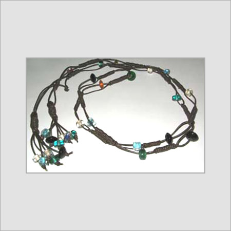 Ladies Designer Costume Necklace