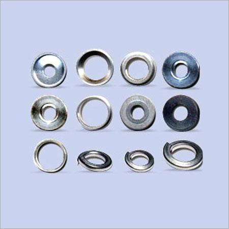 Mild Steel Industrial Washer