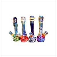Water Glass Pipes