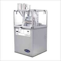 Cadmach Single Sided Rotary Tablet Press