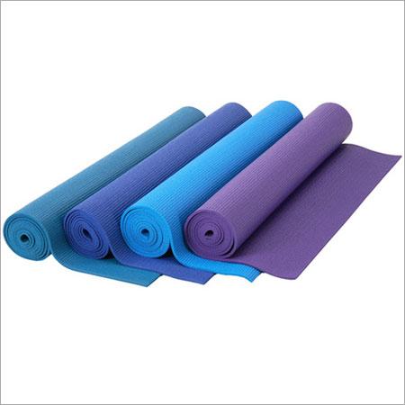 Deluxe Plain Yoga Mat