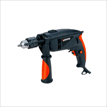 Fully Electric Impact Drill