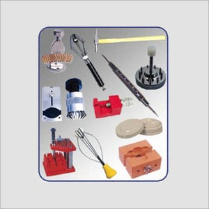Watchmakers Tools