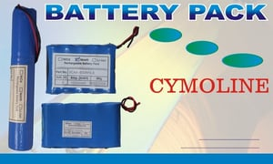 High Durable Battery Pack