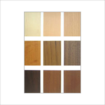 Pre-Finished Wooden Veneered Plywood