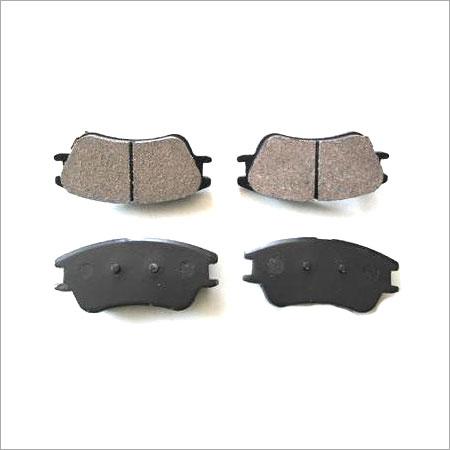 Brake Disk Pads
